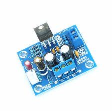 20W HIFI Mono Channel LM1875T Stereo Audio Amplifier Board Module DIY Kits k9