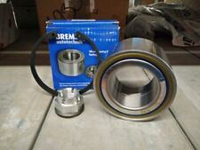 FRONT WHEEL BEARING KIT FIT NISSAN INTERSTAR VAUXHALL RENAULT VAUXHALL MOVANO