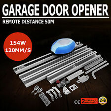 Garage Roller Door Opener Automatic Motor Sectional Tilt Opener 800N Panel