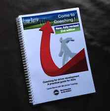 Come to Coaching for ADIs by Lynne Barrie - new, fully revised 2nd edition