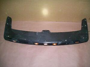 Deflecta Shield Sun Visor 97-03 Ford F150 Vision Visor