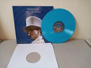 Madonna rare vinyl