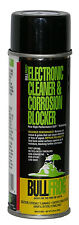 BullFrog 92381 Switch & Control Cleaner, Electronic Connectors, Battery Terminal