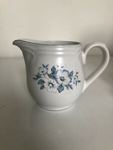 Countryware Ashberry Vintage Replacement Creamer Japan Stoneware