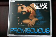 Nelly Furtado & Timbaland - Promiscuous | CD single | 2006