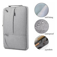 Handbag Sleeve Case Laptop Bag For Apple Lenovo Acer Asus Sony Samsung HP Dell