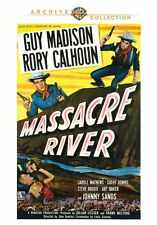 Massacre RIVER DVD (1949) - GUY MADISON, RORY CALHOUN CAROLE Mathews CATHY Downs