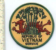 Military Aviation Patch USN Vietnam Service