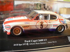 SLOT SRC 00404 Ford Capri 2600 LV 24h  Spa 1973 Nuevo New 1/32
