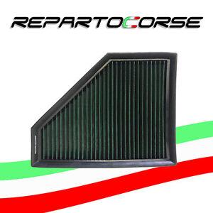 Pipercross Sportluftfilter für BMW 1er E81 3er E90 X1 E84 PP1995DRY+Reiniger