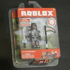 ROBLOX Circuit Breaker Series 1 with a Scratch off Redeem Exclusive Virtual Item