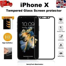 3D ultra sensibile 9H TOUCH COMPLETO temperato Screen Guard Per Apple iPhone 10 X