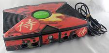 SLIM original XBOX TSOP flash mod CoinOps & Premium Massive 7000+ RETRO GAMES!