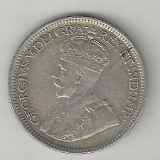 CANADA,  1930,  10 CENTS,  SILVER,  KM#23a,  CHOICE VERY FINE