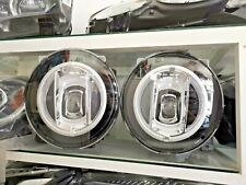 MERCEDES BENZ HEADLIGHTS SET COMPLETE  G63/G500/G65 2020 4639060502/0602