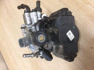 MERCEDES BENZ Diesel Fuel Injection Pump 28297640 A6510701201