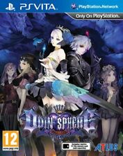 Odin Sphere Leifthrasir (PS Vita) - BRAND NEW & SEALED UK PAL