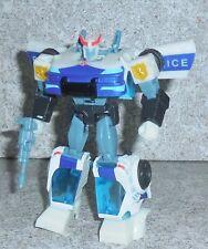 Transformers Cyberverse Adventures PROWL Deluxe Warrior Class