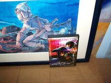 s-CRY-ed - Vol 1 - The Lost Ground - USED - Anime DVD - Bandai 2003
