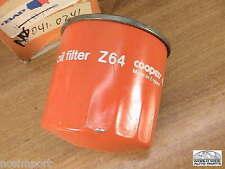 Simca 1000 1100 1204  Citroen 2CV  Oil Filter  Cooper Z64    1958-1972