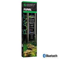 FLUVAL PLANT 3.0 LED WITH BLUETOOTH AQUARIUM LIGHTING 32W 46W 59W / NANO 15W