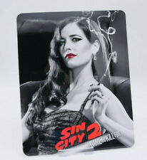 SIN CITY 2 - Glossy Fridge or Bluray Steelbook Magnet Cover (NOT LENTICULAR)