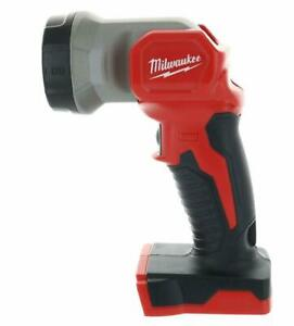 New  Milwaukee M18 LED 18V Worklight  2735-20