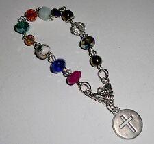 Lovely, Reverent Serenity Prayer Chaplet- 12 Step Rosary- Recovery
