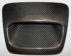 Subaru Impreza Upper Center Dash Panel (2002-2005) - 100% Carbon Fiber