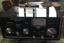 MFJ VERSA TUNER V 3KW HF ROLLER INDUCTOR MFJ-989
