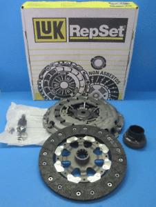 Trans. Clutch Kit LUK Replaces BMW OEM # 21207531843 (325XI 330CI 330I 530I Z4)