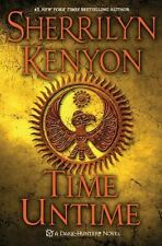 Dark-Hunter Novels: Time Untime 16 by Sherrilyn Kenyon (2012, Hardcover)