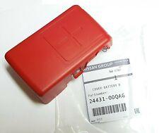 Batterieklemme Abdeckung Positiv + Für Renault Megane II Scenic II 8200166664