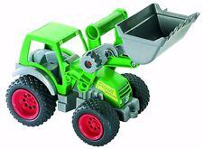 Wader 8848 Farmer Technik Traktor mit Frontschaufel