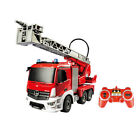 Double Eagle 527 1:20 Mercedes Actros Fire Truck Radio Control Vehicle
