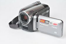 Panasonic SDR-H40 HDD / SD Compact Camcorder