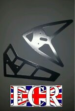 HCW 8500 8501 SKY KING RC HELICOPTER SPARES PARTS ALUMINIUM TAIL STABILISER FINS