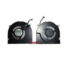 """Fan for APPLE MACBOOK PRO 17"""" A1297 Fan Radiator Rhs MG45070V1-Q010-S99"""
