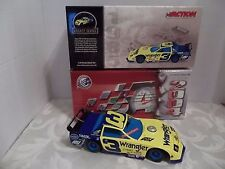 ACTION~~DALE EARNHARDT~1985 CAMARO OUTLAW~WRANGLER JEANS #3~1/24 SCALE~~CWC