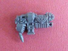 Space MARINE STERNGUARD veterano Combi Guardián/pistola de recherche (a) - bits 40K