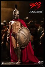 1/6 Star Ace Toys - 300 King Leonidas Sparta Collectible Action Figure In Stock