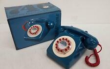 Retro British 1960's Design Classic 746 Phone, 2015 Land Line