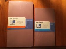 Moleskin Bundle-Ruled And Dotted Journals (x2)