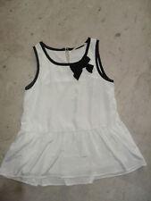 Maglietta T-shirt Canottiera H&M  tg 10 / 11 ANNI  COMPRALO SUBITO