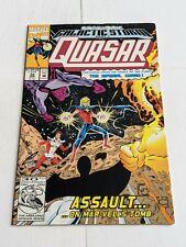 Quasar #32 March 1992 Marvel Comics