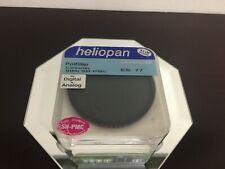 Heliopan ES 77mm Polfilter Circular Slim - Ships FREE!!!