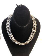 Vintage Custom Jewelry Necklace
