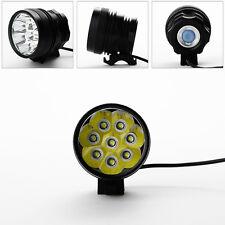 CREE XM-L T6 8LED Fahrradlampe Fahrradbeleuchtung mit 7800mA Batterie 2800LM DE~