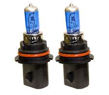 9004 HB1 Headlight 100W Xenon HID Halogen Super White Replacement Light Bulb F66