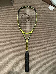 Dunlop Precision Ultimate Biofibre Squash Racquet